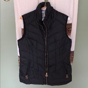 Michael Kors winter vest